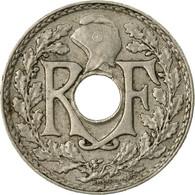 Monnaie, France, Lindauer, 5 Centimes, 1934, Paris, TTB, Copper-nickel, KM:875 - France
