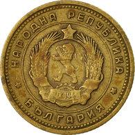 Monnaie, Russie, 2 Kopeks, 1962, Saint-Petersburg, TB+, Laiton, KM:127a - Russia