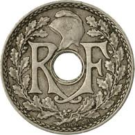 Monnaie, France, Lindauer, 10 Centimes, 1938, Paris, TB+, Copper-nickel - France