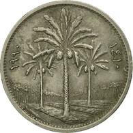 Monnaie, Iraq, 50 Fils, 1990, TTB, Copper-nickel, KM:128 - Iraq