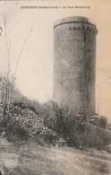 Haute-loire : DUNIERES : La Tour Maubourg - Autres Communes