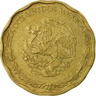 Monnaie, Mexique, 50 Centavos, 2005, Mexico City, TB+, Aluminum-Bronze, KM:549 - Mexico