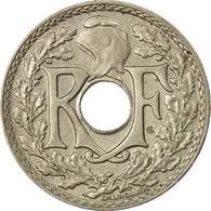 Monnaie, France, Lindauer, 10 Centimes, 1936, Paris, TB+, Copper-nickel - France