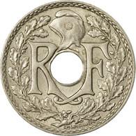Monnaie, France, Lindauer, 10 Centimes, 1933, Paris, TB+, Copper-nickel - France