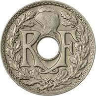 Monnaie, France, Lindauer, 10 Centimes, 1926, Paris, TB+, Copper-nickel - France