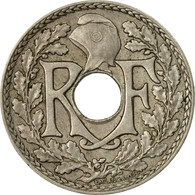 Monnaie, France, Lindauer, 10 Centimes, 1939, Paris, TB+, Nickel-Bronze - France