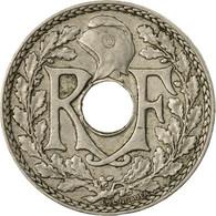 Monnaie, France, Lindauer, 10 Centimes, 1931, Paris, TTB, Copper-nickel - France