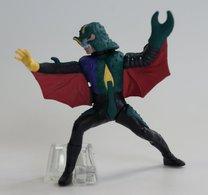 Kamen Rider : Ganikoumoru : Gashapon Figurine ( Bandai ) - Figurines