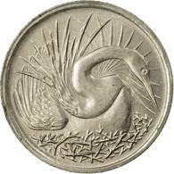 Monnaie, Singapour, 5 Cents, 1978, Singapore Mint, SUP+, Copper-nickel, KM:2 - Singapour