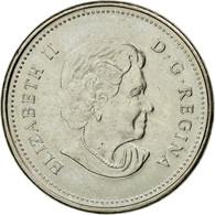 Monnaie, Canada, Elizabeth II, 5 Cents, 2006, Royal Canadian Mint, Winnipeg - Canada