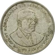 Monnaie, Mauritius, Rupee, 1993, TTB, Copper-nickel, KM:55 - Mauritius
