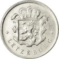 Monnaie, Luxembourg, Jean, 25 Centimes, 1972, TTB+, Aluminium, KM:45a.1 - Luxembourg