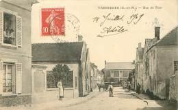77.VARREDDES.N°21919.RUE DU FOUR - Other Municipalities