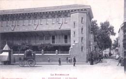66 - PERPIGNAN  -  Le College - Perpignan