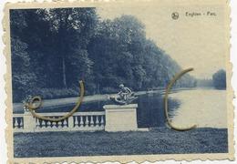 Enghien - Edingen:  3  Cartes   4 Scan  ( Format 15 X 10.5 Cm ) - Enghien - Edingen