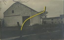 Montigny-Le-Tilleul :  Ferme  (  Carte Photo , Regarder Verso Pour Detail ) - Montigny-le-Tilleul