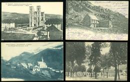 Beau Lot De 20 Cartes Postales De France  Isère    Mooi Lot Van 20 Postkaarten Van Frankrijk ( 38 ) - 20 Scans - 5 - 99 Cartes