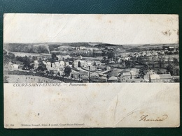 Court-Saint-Etienne/-panorama - Court-Saint-Etienne
