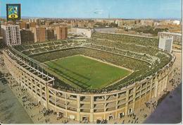 MADRID ESTADIO BERNABEU (261) - Stadi