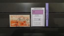 ITALY KINGDOM- SASSONE NUMBER 392 USED - 1900-44 Victor Emmanuel III