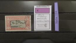 ITALY KINGDOM- SASSONE NUMBER 151USED - 1900-44 Vittorio Emanuele III