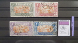ITALY KINGDOM- SASSONE SET  NUMBER S24 USED - 1900-44 Victor Emmanuel III