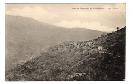 2B HAUTE CORSE - OLMO Et PRUNELLI DE CASACCONI Vue Générale (voir Descriptif) - Autres Communes