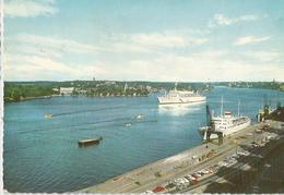 STOCKHOLM - NAVI  (279) - Svezia