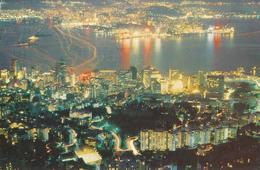 HONG KONG   (282) - Cina (Hong Kong)