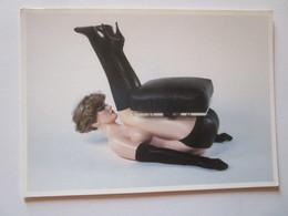 Allen Jones. Chair. A Clouded Tiger Production AJ1. - Belle-Arti