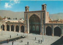 SHIRAZ MASJID WAKIL IRAN - AFFRANCATURA MECCANICA ROSSA 1970 (289) - Iran