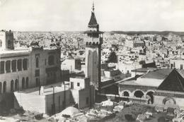 TUNIS VUE GENERALE  (290) - Tunisia