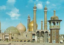 QOM MASUME SHRINE IRAN    (292) - Iran