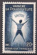 Frankreich  (1959)  Mi.Nr.  1266  Gest. / Used  (8aa42) - Usados