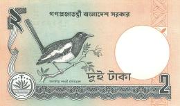 BILLET  BANGLADESH 2 - Bangladesch