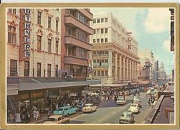 ELOFF STREET JOHANNESBURG   (298) - Sud Africa
