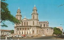 MANAGUA NICARAGUA    (299) - Nicaragua