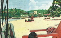 CUBA HOLADY VILLAGE JIBACOA BEACH    (300) - Cuba