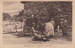 Pirava Hudova - Washing Laundry - Macédoine
