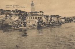 Veles Weles 1936 - Macédoine