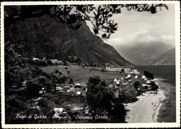 Cp Limone Sul Garda Lombardia, Camping Garda - Italia