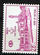 TR 376  **  5 - 1952-....