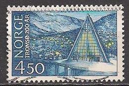 Norwegen (1994)  Mi.Nr.  1155  Gest. / Used  (8aa22) - Gebraucht