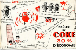 BUVARD(COKE) - C