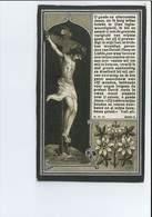 MARIA A COGGE ECHTG HENRI MAERTEN ° VEURNE 1887 + 1927 - Images Religieuses