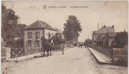 CÔTE D'OR - LONGVIC - AVIATION - La Route De Dijon - Autres Communes