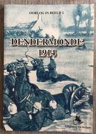 Dendermonde 1914 - War 1914-18