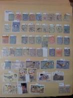 TB COLLECTION + 3600 TIMBRES EUROPE / ASIE / AMERIQUE 99 PHOTOS L'AFFAIRE DE LA SEMAINE - Collections (sans Albums)