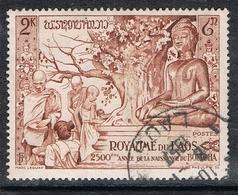LAOS N°30 - Laos