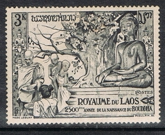 LAOS N°31 N* - Laos